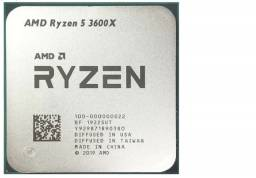 AMD Ryzen? 5 3600X