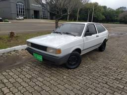 Volkswagen Gol 1000 2p 1993