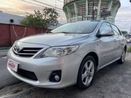 Título do anúncio: Toyota Corolla 2.0 XEI 2012 Top de Linha Extra