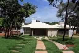 Título do anúncio: Casa com 4 dormitórios à venda, 214 m² por R$ 1.200.000,00 - Condomínio Mountain Village -