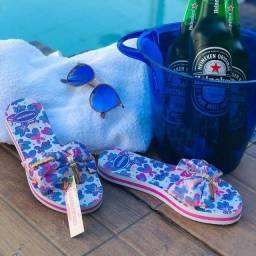 Título do anúncio: Fornecedor de calçado havainas