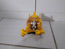 Mini submarino Imaginext