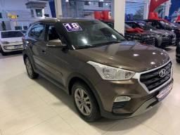 Título do anúncio: Hyundai Creta atitude 1.6
