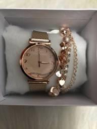 Relógios Femininos com pulseira