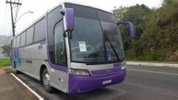 Título do anúncio: Ônibus  Busscar  Hi