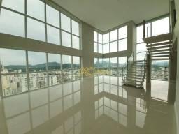 Apartamento com 4 dormitórios à venda, 194 m² por R$ 2.700.000 - 2 Quadra Centro - Balneár