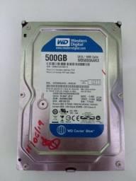 HDD' sata( HD de computadores)