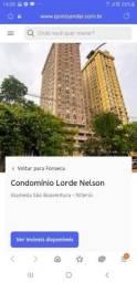 Título do anúncio: Vendo apartamento ao lado do Horto Fonseca