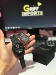 Relógios G-Shock Automático Esportivo Funcional