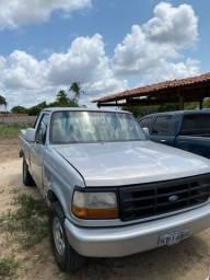 Título do anúncio: F1000 Diesel 1998 Completa