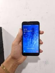 Samsung J4 32GB + carregador