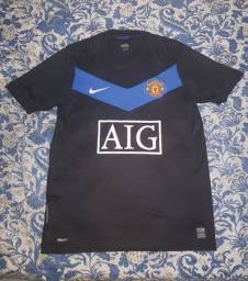 Título do anúncio: Camisa oficial Manchester United 2009/10
