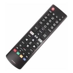 Controle Remoto Tv LG Smart Netflix Amazon Webos