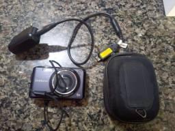 Título do anúncio: Câmera digital ES70 com defeito