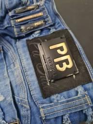 Calça jeans Pit Bull nova 38