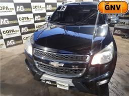 Chevrolet S10 2013 2.4 mpfi ltz 4x2 cd 8v flex 4p manual