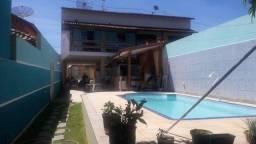 Casa em Enseada Azul, Guarapari/ES de 0m² 4 quartos à venda por R$ 650.000,00