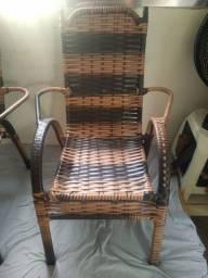 Vendo essa ótima cadeira de descanço nova