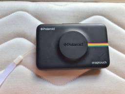 Câmera Instantânea Polaroid snaptouch original