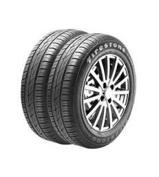 02 pneus 185/65 R14 86T Firestone F600