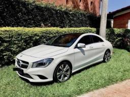 Título do anúncio: Mercedes cla 200 vision Top revisada