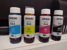 Kit tinta Epson original 544