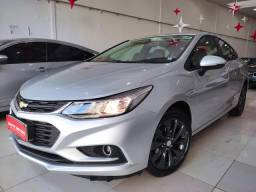 Título do anúncio: Chevrolet Cruze LT 1.4 16V Ecotec (Aut) (Flex)