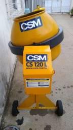 Betoneira CSM