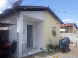 COD C-97 Casa em mangabeira 7, 3 quartos bem localizado