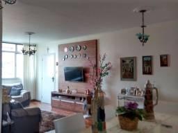Apartamento em Centro, Campinas/SP de 147m² 3 quartos à venda por R$ 650.000,00