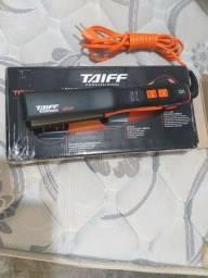 Prancha Taiff titanium profissional