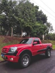 Ford Ranger Sport 2012 4X2