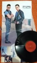 Disco de Vinil Zezé Di Camargo & Luciano