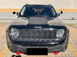 Jeep Renegade Trailhawk 4x4 Diesel