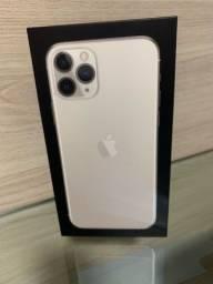 iPhone 11 Pro 64GB NOVO 1 ANO GARANTIA APPLE