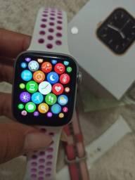 """Smartwatch W46 Tela 1.75""""  Relógio inteligente"""