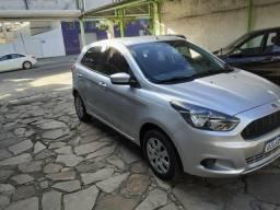 Novo Ford Ka modelo 2015