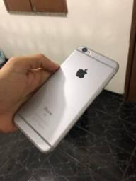 iPhone 6s 32gb (com carregador e caixa)