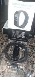 Smartwatch M4  ( RELOGIO INTELIGENTE)