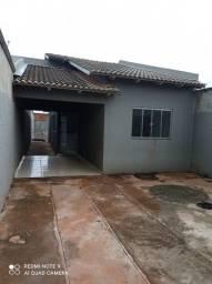 Casa com 73 m² com 02 quartos,01 suíte ,Ótima localização no Bairro-R$:143.300.00