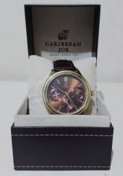 Relógio Caribbean Joe