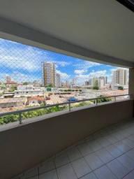 Apartamento Miami Gardens com 3 dormitórios à venda, 97 m² por R$ 380.000 - Bosque da Saúd