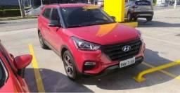 Título do anúncio: Hyundai Creta 2.0 16V Sport 2019 Flex Automático Baixo Km