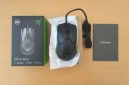 Mouse Gamer Razer Viper Mini, Chroma, Optical Switch, 6 Botões, 8500DPI