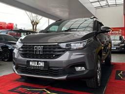 Título do anúncio: FIAT STRADA VOLCANO 1.3 CD 2021