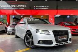 Título do anúncio: Audi   A4  2.0  ambiente- Teto solar