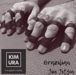 Proteção de Dedos - Kimura Finger Tape