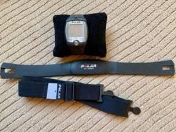 Relógio Monitor cardíaco Polar FT1 Unissex (Acompanha cinta transmissão)