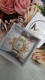 Título do anúncio: Lindos relógios a venda