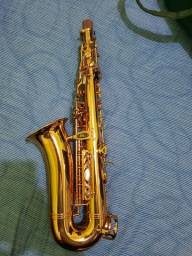 Sax alto Weril Spectra a931